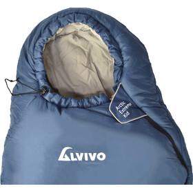 Alvivo Arctic Extreme Sovepose Børn, blue/grey